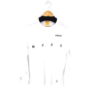 FR2(エフアールツー) メンズ トップス Tシャツ・カットソー(Tシャツ/カットソー(半袖/袖なし))