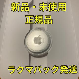 アップル(Apple)の新品 未使用 正規品 Apple Air Tag 1個(その他)