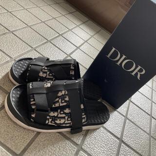 ディオール(Dior)のDIOR サンダル(サンダル)