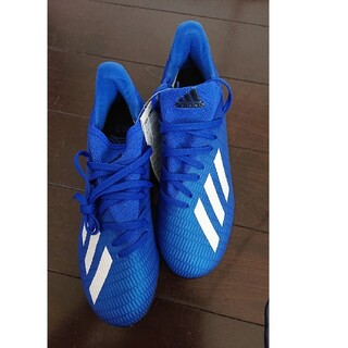 adidas - サッカートレーニングシューズadidas