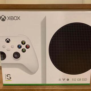 Xbox - xbox series s エックスボックス シリーズs マイクロソフト
