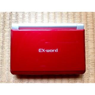 CASIO - CASIO XD-SP6700 EX-word 電子辞書