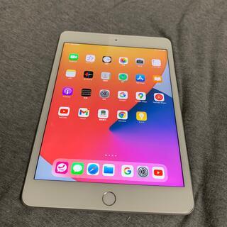 iPad mini 5 SIMフリー 64G シルバー