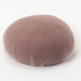 エイミーイストワール(eimy istoire)のeimy istoire チュールベレー(ハンチング/ベレー帽)