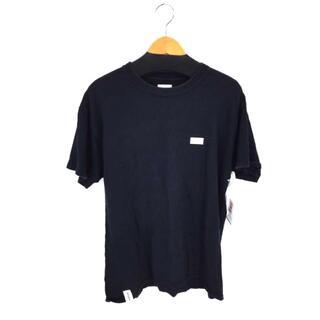 DESCENDANT(ディセンダント) BOX CREW NECK SS TEE(Tシャツ(半袖/袖なし))