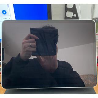 Apple - iPad Pro 11 第2世代/シルバー + Magic Keyboad UK