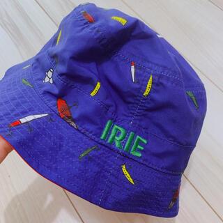 アイリーライフ(IRIE LIFE)のIRIE リバーシブルハット(ハット)