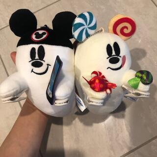 Disney - 肩のせぬいぐるみ 肩のせ ぬいぐるみ ハロウィーン ディズニー ハロウィン