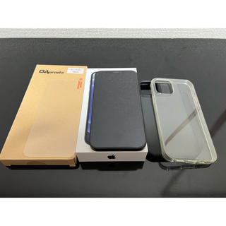 iPhone - iPhone12 256GB ブラック SIMフリー 美品