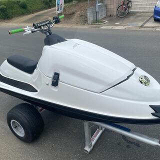 カワサキ - カワサキジェットスキー  Kawasakiジェットスキー  X2    800