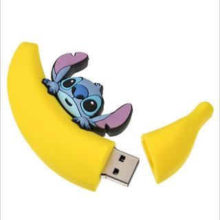 ディズニー(Disney)のスティッチ USBメモリ 16ギガ(PC周辺機器)