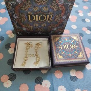 Christian Dior - dior ディオール 人気 ピアス レディース