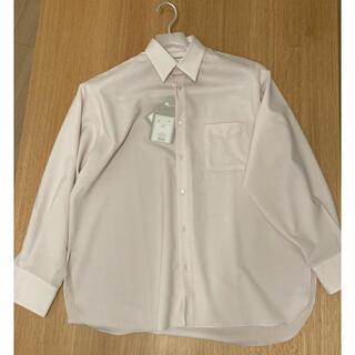 マーカウェア(MARKAWEAR)のstudious別注 comfort fit shirt(シャツ)