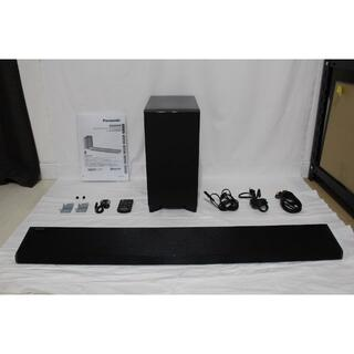 パナソニック(Panasonic)の★ほぼ新品★ パナソニック シアターバー 350W SC-HTB690-K(その他)
