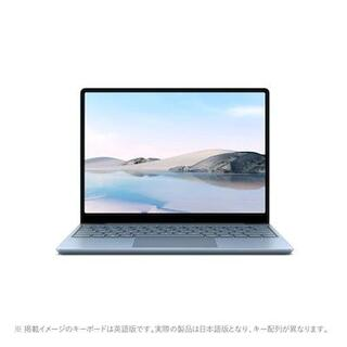 Surface Laptop Go THJ-00034 アイスブルー