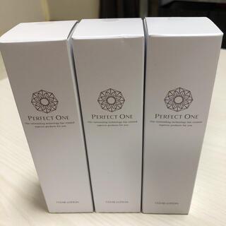 パーフェクトワン(PERFECT ONE)のパーフェクトワン 薬用 クリアローション 化粧水 新品未開封(化粧水/ローション)