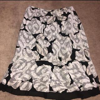 シーディーエスベーシック(C.D.S BASIC)のスカート(ロングスカート)