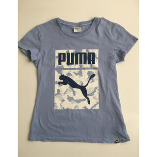 プーマ(PUMA)のプーマ Tシャツ レディース(Tシャツ(半袖/袖なし))
