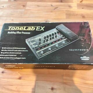 ヴォックス(VOX)のVOX ToneLab EX(エフェクター)