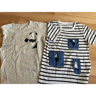 グラニフ(Design Tshirts Store graniph)のグラニフ Tシャツ 140cm(Tシャツ/カットソー)