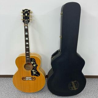 ギブソン(Gibson)のarata様専用 ギブソン エレアコギター ヴィンテージ 入手困難品 (アコースティックギター)