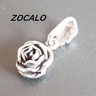 ZOCALO - ソカロ ネックレストップ チャーム ZOCALO