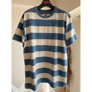 Ron Herman - 新品未使用 RHCのボーダーTシャツ