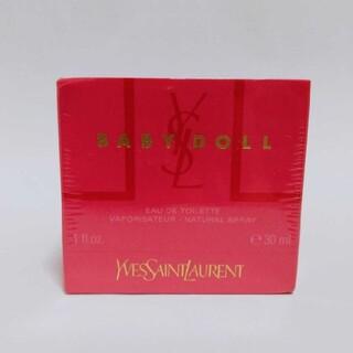 Yves Saint Laurent Beaute - 新品未開封 廃盤 イヴサンローラン ベビードール オードトワレ 30ml 香水