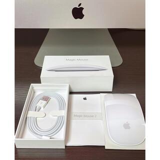 Apple - 値下げ 超美品 Apple Magic Mouse 2 マジックマウス2