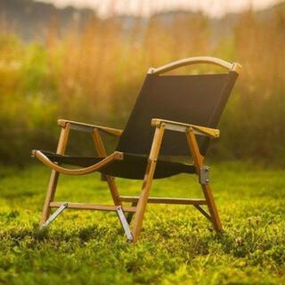 Kermit Chair Standard Oak - Black 1脚 未使用(テーブル/チェア)