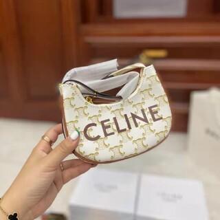 celine - ★セ.リーヌ★ CE.LINE★  ショルダーバッグ#002