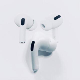 アップル(Apple)のAirPods Pro with MWP22J/A右耳RイヤホンA2083 (ヘッドフォン/イヤフォン)