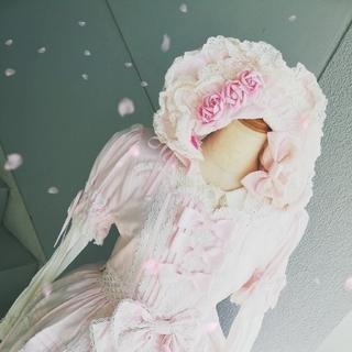 BABY,THE STARS SHINE BRIGHT - 薔薇のお姫様 激レア 懐古ロリータ