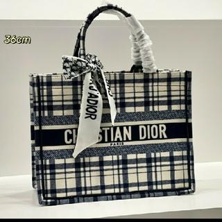 Dior - ディオールのトートバッグの新作