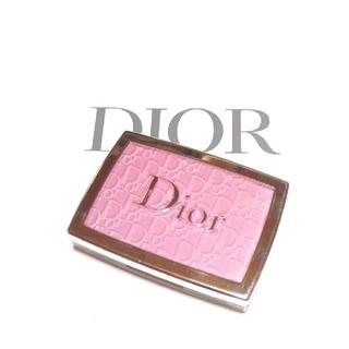 Christian Dior - ディオール バックステージロージーグロウ