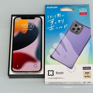 iPhone - Apple iPhone12Pro  256GB SIMフリー ゴールド
