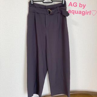 AG by aquagirl - 9/28まで値下げ♡エージーバイアクアガール♡パンツ
