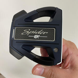 TaylorMade - TaylorMade Spider EX パター 34インチ