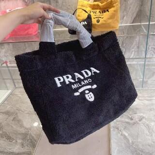 PRADA - 4色送料込みプラダPRADAトートバッグ