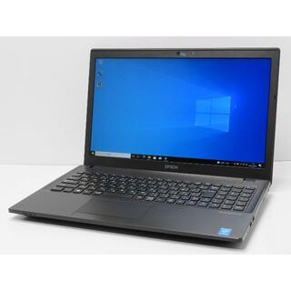 エプソン(EPSON)の第4世代Core i7 EPSON ENDEAVOR NJ5970E(ノートPC)