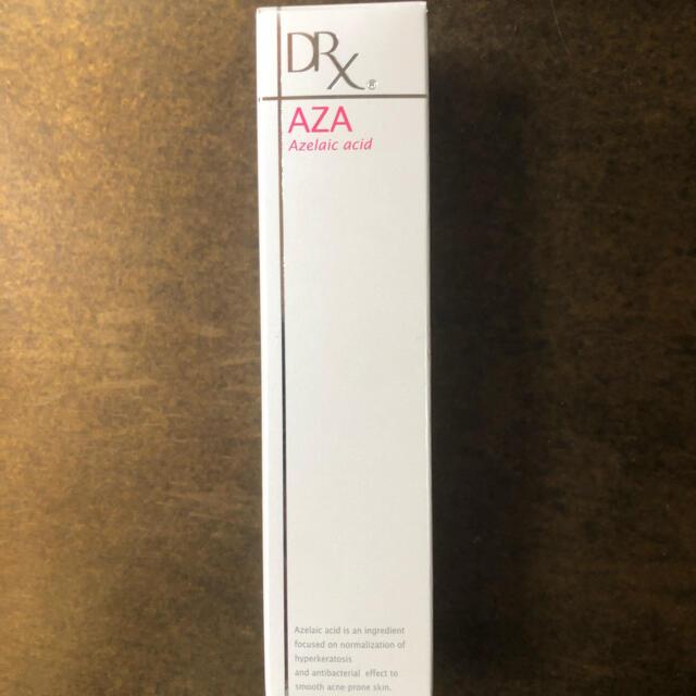 ロート製薬(ロートセイヤク)の✴︎即日発送✴︎DRX AZAクリア アゼライン酸クリーム✴︎ コスメ/美容のスキンケア/基礎化粧品(フェイスクリーム)の商品写真