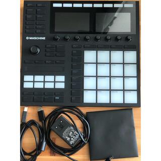 ローランド(Roland)のMachine MK3(MIDIコントローラー)