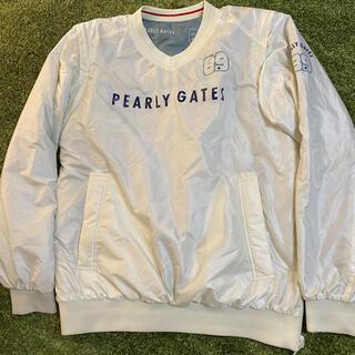 PEARLY GATES - Pearly gates パーリーゲイツ 4wayスニード 中綿入りリバーシブル