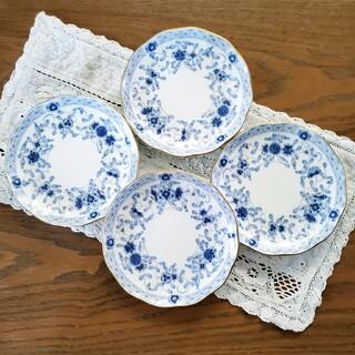 NARUMI - NARUMI ナルミ ミラノ 小皿 4枚セット 新品