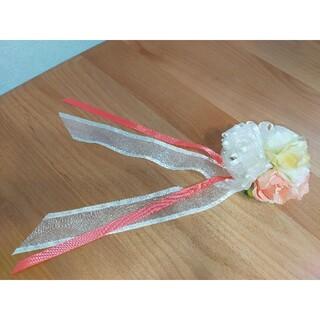ナイフ装飾・マイク装飾 結婚式(その他)