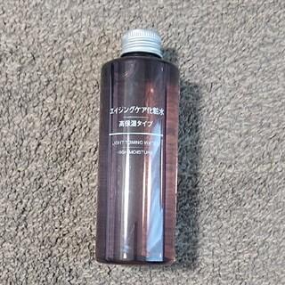 MUJI (無印良品) - 無印 エンジングケア化粧水