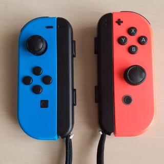 Nintendo Switch - Switch ジョイコン ジャンク品