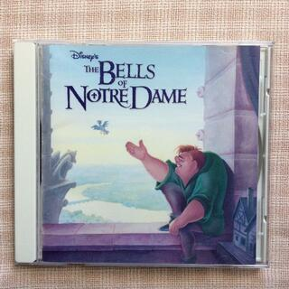 CD ノートルダムの鐘 ディズニー・ドリームス サウンドトラック 映画音楽(映画音楽)