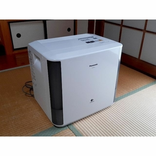 Panasonic - 20年製 パナソニック ヒーターレス気化式 加湿器