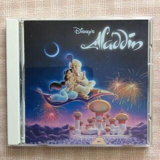 CD アラジン ディズニー・ドリームス サウンドトラック (映画音楽)